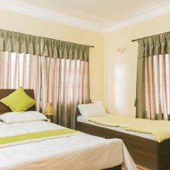 Отель Lekali Homes Непал, Катманду - отзывы, цены и фото номеров - забронировать отель Lekali Homes онлайн комната для гостей фото 4