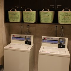 Отель Toyoko Inn Tokyo Monzen-Nakacho Eitaibashi интерьер отеля