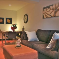 Отель Alcam Hercules комната для гостей фото 3