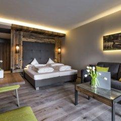 Hotel Avidea Лагундо комната для гостей фото 4
