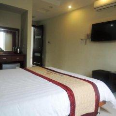 Отель Calvin Hotel Вьетнам, Ханой - отзывы, цены и фото номеров - забронировать отель Calvin Hotel онлайн удобства в номере
