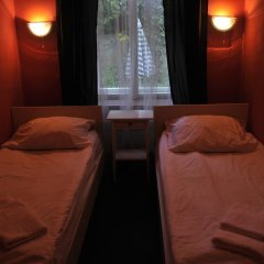 Отель Hotelové pokoje Kolcavka спа
