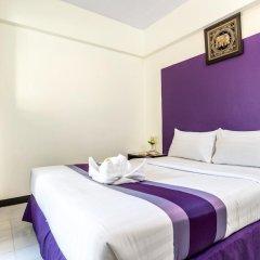 Отель Sawasdee Sunshine,Pattaya Таиланд, Паттайя - 4 отзыва об отеле, цены и фото номеров - забронировать отель Sawasdee Sunshine,Pattaya онлайн комната для гостей фото 4