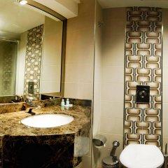 Отель Bella ванная