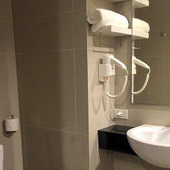 BB House Mini Suite Hotel ванная