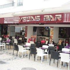 Отель Vegas Residence питание