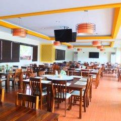 Отель Curve Boutique Pattaya