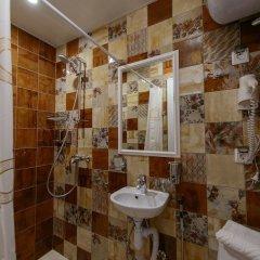 Гостиница Art Nuvo Palace ванная фото 4