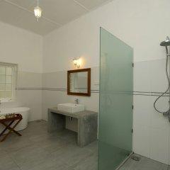 Отель The Secret Ella Шри-Ланка, Бандаравела - отзывы, цены и фото номеров - забронировать отель The Secret Ella онлайн ванная фото 2