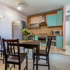 Апартаменты Business apartment on Griboedova 12-13 в номере