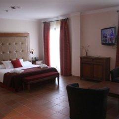 Отель Cortijo de Ducha Испания, Пуэрто Де Санта Мария - отзывы, цены и фото номеров - забронировать отель Cortijo de Ducha онлайн комната для гостей фото 4
