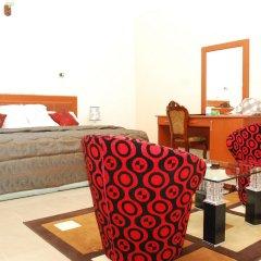 Hemas Hotel комната для гостей