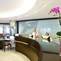Отель Son Matias Beach сауна