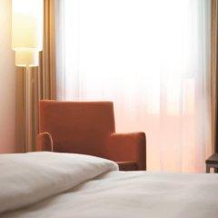 Отель InterCityHotel Bonn комната для гостей фото 5