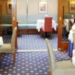 Отель An-nur Лондон питание