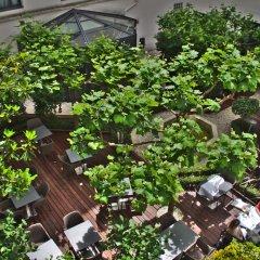 Отель Hôtel Concorde Montparnasse фото 17