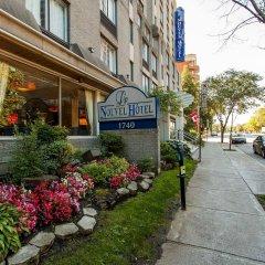 Отель Le Nouvel Hotel & Spa Канада, Монреаль - 1 отзыв об отеле, цены и фото номеров - забронировать отель Le Nouvel Hotel & Spa онлайн