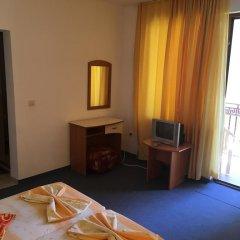 Отель Family Hotel Danailov Болгария, Приморско - отзывы, цены и фото номеров - забронировать отель Family Hotel Danailov онлайн комната для гостей фото 4