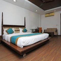 Отель Le Grand Индия, Нью-Дели - отзывы, цены и фото номеров - забронировать отель Le Grand онлайн сейф в номере