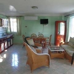 Отель RIG Hostel Boca Chica Back Packer Доминикана, Бока Чика - отзывы, цены и фото номеров - забронировать отель RIG Hostel Boca Chica Back Packer онлайн комната для гостей фото 5