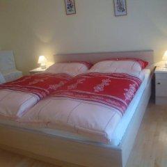 Отель Amadeus Pension комната для гостей фото 3