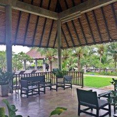 Отель Lawana Escape Beach Resort фото 6
