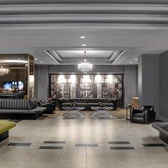 Executive Class at MTS Hotel интерьер отеля