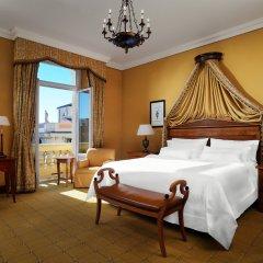 Отель The Westin Excelsior, Rome Рим комната для гостей