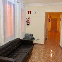 Отель Hostal Arriaza Мадрид сауна