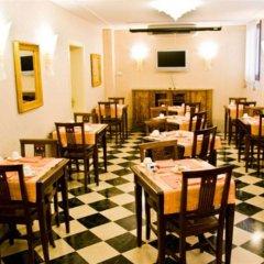 Отель Villa Igea Венеция питание фото 2