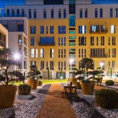 Отель Lagrange Apart'HOTEL Lyon Lumière Франция, Лион - отзывы, цены и фото номеров - забронировать отель Lagrange Apart'HOTEL Lyon Lumière онлайн фото 2