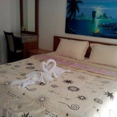 Отель Sunshine Guesthouse комната для гостей