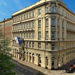 Отель Bellevue Hotel Австрия, Вена - - забронировать отель Bellevue Hotel, цены и фото номеров