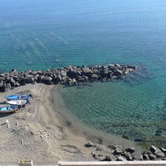 Hotel La Riva Джардини Наксос пляж фото 2