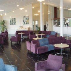 Отель Danhostel Fredericia Фредерисия гостиничный бар