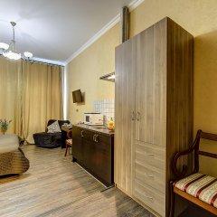 Гостиница Гостевые комнаты на Марата, 8, кв. 5. Санкт-Петербург удобства в номере фото 2