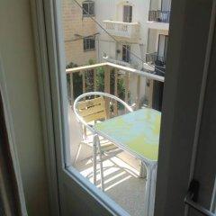 Отель Sunstone Boutique Guest House балкон