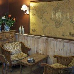 Отель Hostel Galia Бельгия, Брюссель - отзывы, цены и фото номеров - забронировать отель Hostel Galia онлайн интерьер отеля фото 3