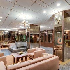 Гостиница Лыбидь Киев интерьер отеля