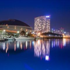 Отель The Metropolitan Япония, Хаката - отзывы, цены и фото номеров - забронировать отель The Metropolitan онлайн пляж
