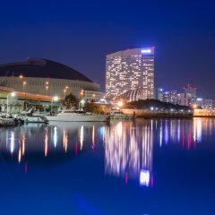Отель Residence Hakata 4 Хаката пляж