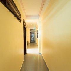 PK Hotel Далат интерьер отеля