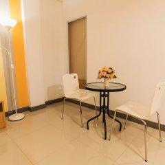 Отель T Sleep Place удобства в номере фото 2