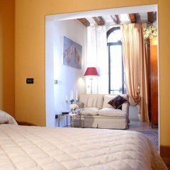 Отель Alloggi Alla Rivetta Венеция комната для гостей фото 5