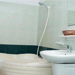 N.Y Kim Phuong Hotel ванная