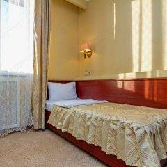 Гостиница Оазис комната для гостей фото 3