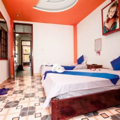 Halong Buddy Inn & Travel Hostel фото 13