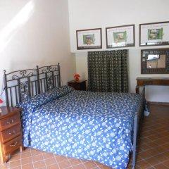Отель Agriturismo La Casa Del Ghiro Пимонт комната для гостей фото 2