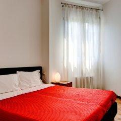 Отель Residenza Cenisio Италия, Милан - 10 отзывов об отеле, цены и фото номеров - забронировать отель Residenza Cenisio онлайн комната для гостей