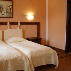 Hotel Koprivshtitsa комната для гостей
